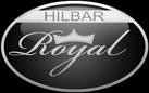 Hilbar logga